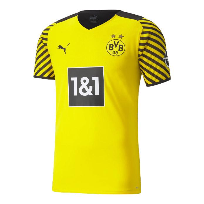 Maillot Borussia Dortmund 2022