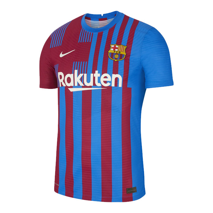 maillot officiel foot barcelone 2022