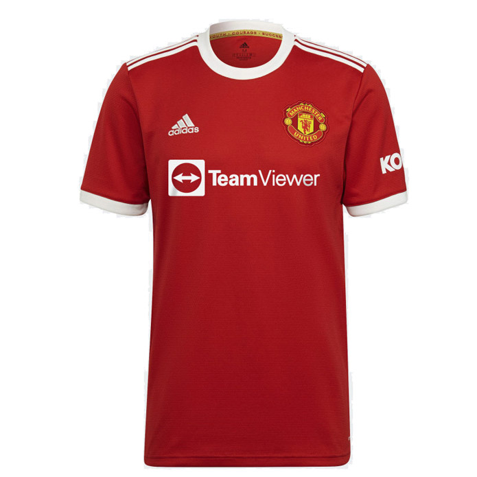 maillot manchester united 2022